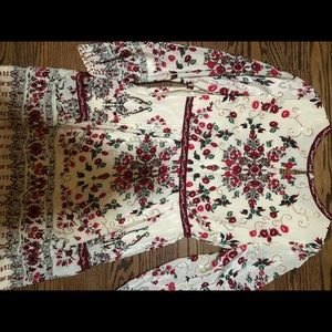 Free people holiday dress 4
